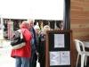 stand des Eleveurs Girondins : début du service