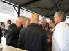 Le Président Madrelle rencontre les responsables de la coopérative GEG