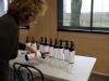 dégustation de la cuvée vin de graves avril 2013