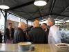 rencontre avec le président Madrelle - Bordeaux 2013