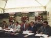 Lancement de la Signature des Eleveurs Girondins