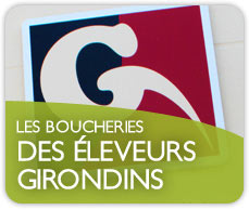 Boucheries des Eleveurs Girondins
