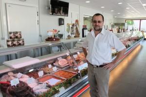 23 novembre 2010, Philippe NOMPEIX « Un nouvel outil pour valoriser la production des éleveurs… »