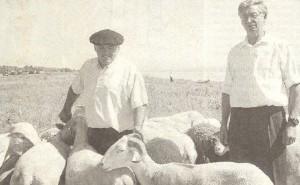 5 avril 2004, Claude DUBEDAT « C'est la sauvegarde d'un produit phare du patrimoine gastronomique Girondin… »