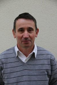 Joel LACOURREGE