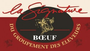 La signature Boeuf