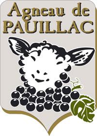 Logo Agneau de Pauillac