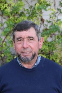 Francis TREJAUT