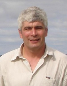 Serge CHIAPPA
