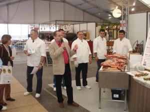 Promotion et communication des Eleveurs Girondins
