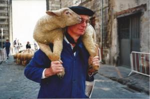 Les 10 ans de l'agneau de Pauillac