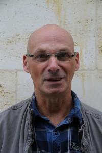 François Brochard