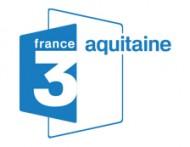 Logo France3 Aquitaine