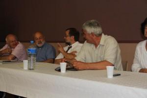 assemblée générale du GEG du 5 juillet 2013