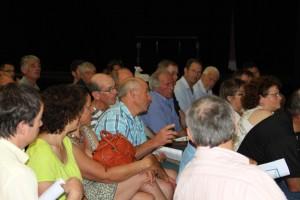 Assemblée générale du GEG du 5 juillet 2013 à Casseuil