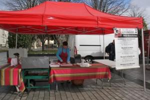 Fête de Pâques à Mérignac - avril 2015